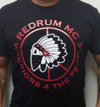 RR peace shirt